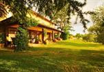 Location vacances Castiglione del Lago - Holiday House Borgo Badia-3