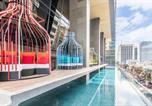Hôtel Makati City - I'M Hotel-4