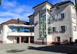 Hôtel Maienfeld - Schweizerhof-1