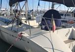 Hôtel Venise - Bed&Boat Eolo 3-2