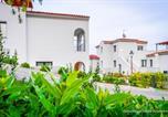 Hôtel Province d'Olbia-Tempio - Geovillage Green Residence-2
