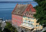 Hôtel Meersbug - Hotel & Gästehaus Seehof