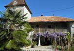 Hôtel Piégut-Pluviers - Le Clos du Payen-1
