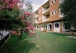Hôtel Brenzone - Residence Castelli-3