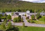 Hôtel Highland - Macdonald Highlands Hotel-1