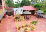 Villages vacances Alleppey - Sona Residency-3