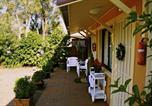 Hôtel Tea Gardens - Abacus Accommodation Port Stephens-3