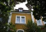 Hôtel Gößweinstein - Villa Glas-4