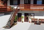 Location vacances Krapinsko-Zagorska - Rooms Horvat-4