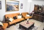 Location vacances Timişoara - Spacious and cozy 3bd+Terrace Couples Apartment-2
