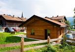 Location vacances Weyarn - Ferienwohnung Glaserhäusl Seeblick-3