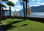 Location vacances Brissago - Casa Conti al Lago-1