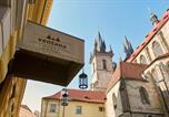 Hôtel Praha - Ventana Hotel Prague-1