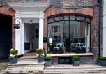 Hôtel Hastings - The Laindons-1