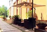 Hôtel Ville métropolitaine de Bologne - Hotel Maxim