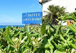 Hôtel Perdifumo - Hotel Costa d'Oro-2