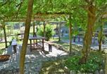 Location vacances Coreglia Ligure - Casa La Rosa-4