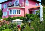 Location vacances Kraljevica - Apartments Villa Dora-1