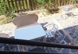 Location vacances Rossano - Casa vacanze Algieri-3