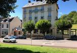 Hôtel Puy de Dôme - Hotel Au Val Doré-1