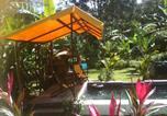 Location vacances Puerto Viejo - Casa de Barro-2