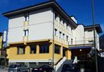 Hôtel Salò - Lake Garda Hostel-2