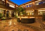 Location vacances Lijiang - Lijiang Gui Yuan Tian Ju Guesthouse-2