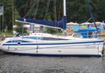 Location vacances Mikołajki - Jacht Tes 32 Dreamer-1