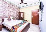 Hôtel Kolkata - Fabhotel Park Street-4