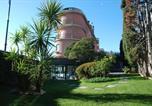 Hôtel Chiavari - Hotel Santa Maria-3