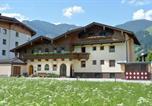Location vacances Ramsau im Zillertal - Appartement Elisabeth-1