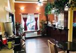 Hôtel San Bernardino - Dynasty Suites Hotel-4