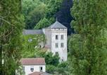 Location vacances Jaulny - Par Monts et par Vaux-4