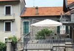Location vacances  Province de Lecco - Locazione Turistica Rosa - Vna205-1