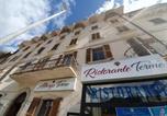 Hôtel Province d'Ascoli Piceno - Albergo Ristorante Terme