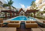 Hôtel Playa del Carmen - Hm Playa del Carmen-1