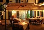 Hôtel Ville métropolitaine de Venise - Hotel Alla Villa Fini-2