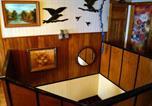 Hôtel Puerto Varas - Tradicion Austral Bed & Breakfast-4