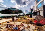 Location vacances Seogwipo - Modnie Pension-1