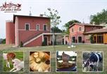 Location vacances Matelica - Agriturismo La Vita è Bella-4