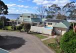 Location vacances Port Arthur - Bambra Reef Lodge-3