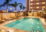 Hôtel Oceanside - Courtyard by Marriott San Diego Oceanside-3