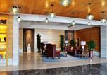 Hôtel Hohhot - Jinyi Hotel Hohhot South Hulunbuir Road Shiqi Park Branch-2