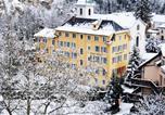 Hôtel Savoie - Savoy Hotel