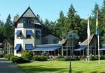 Hôtel Zeewolde - Veluwe Hotel Stakenberg-1