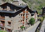 Location vacances  Andorre - Les Fonts-1