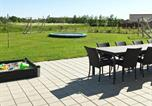 Location vacances Eskilstrup - Five-Bedroom Holiday home in Idestrup 4-3