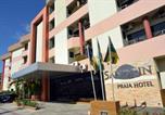 Hôtel Aracaju - Sandrin Praia Hotel-2