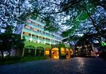 Hôtel Bangalore - Vivanta Bengaluru Residency Road-4