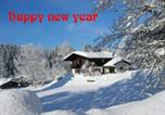 Location vacances Oberndorf In Tirol - Chalet Chamois-2